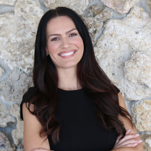 Ashley Canata - Paralegal at Coronado Law Group