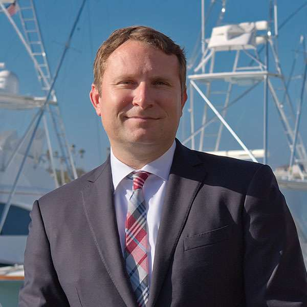 Kenneth Bohannon - Principal Attorney at Coronado Law Group